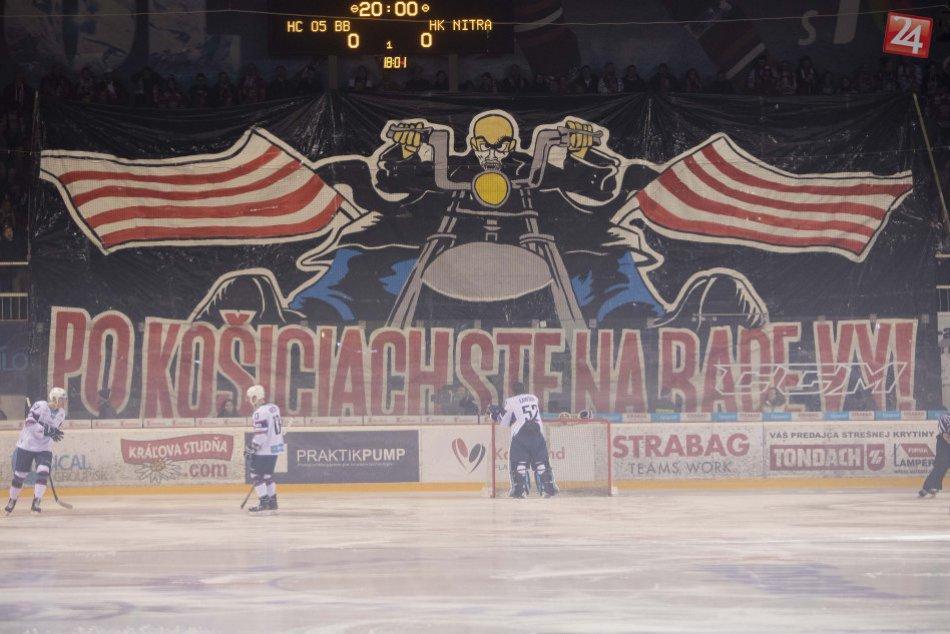V OBRAZOCH: Nitra má nôž na krku: S baranmi prehrala aj tretí zápas