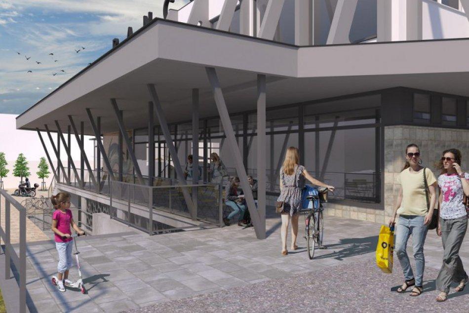 Rekonštrukcia OD Banco Považská Bystrica: Ako to vyzerá a bude vyzerať?