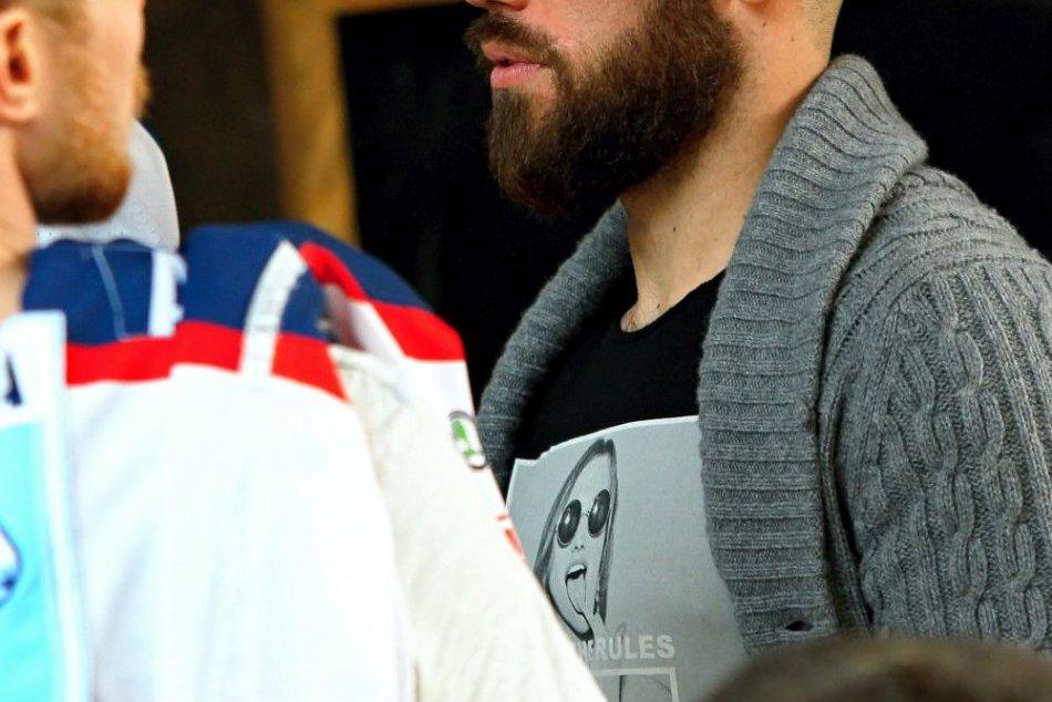 Autogramiáda bronzových hokejistov HK Nitra 2017/2018