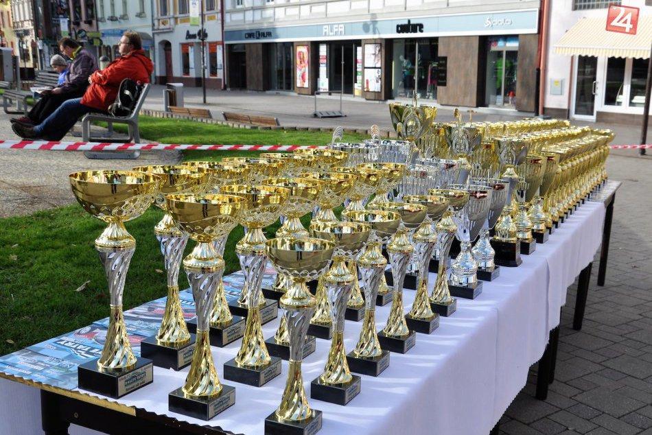 Rallye Tatry sa blíži: Štart už o päť týždňov
