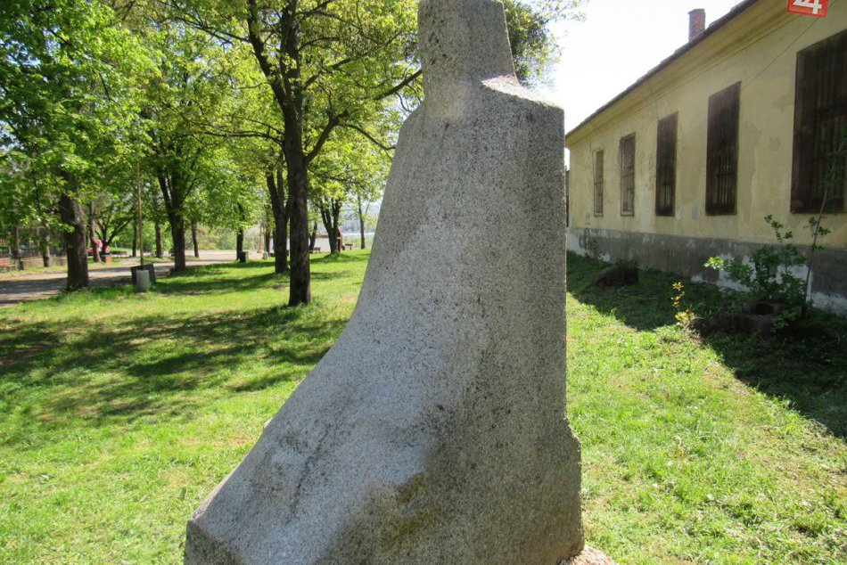 V Prešove vaše pohľady už môže upútať zaujímavá novinka: Veď sledujte...