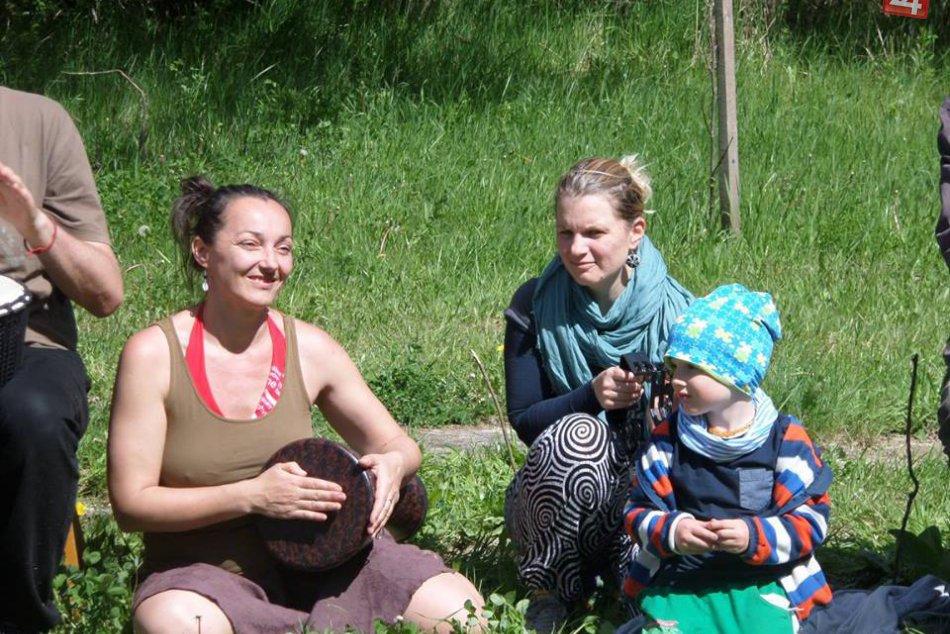 V OBRAZOCH: Komunitný prírodný festival EkoDeň