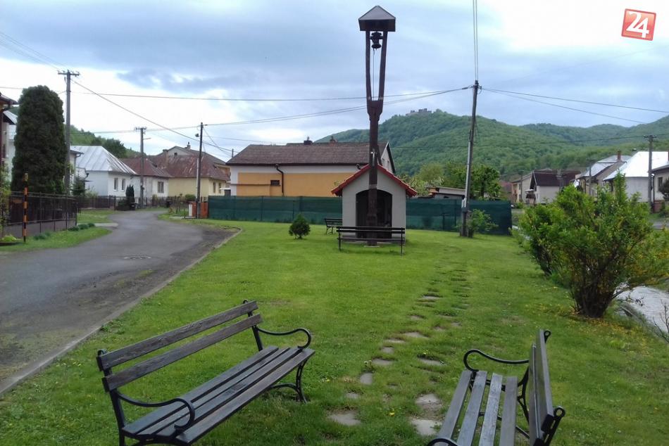 OBRAZOM: Toto je ona, tretia najsympatickejšia dedina v Humenskom okrese
