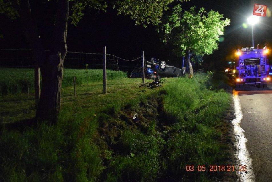 Tragická nehoda v našom okrese :(