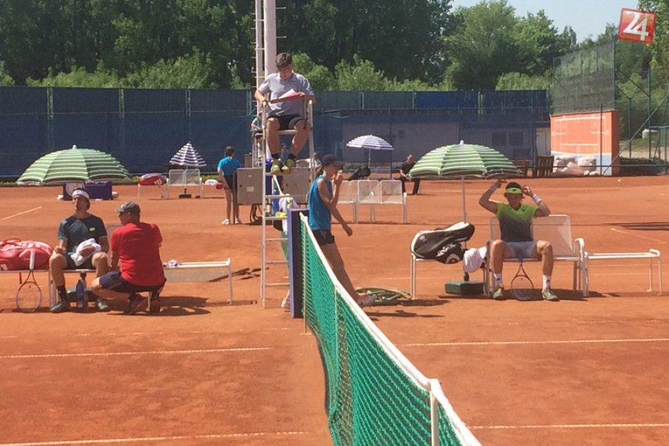 MTK Poprad - Tatry tenis