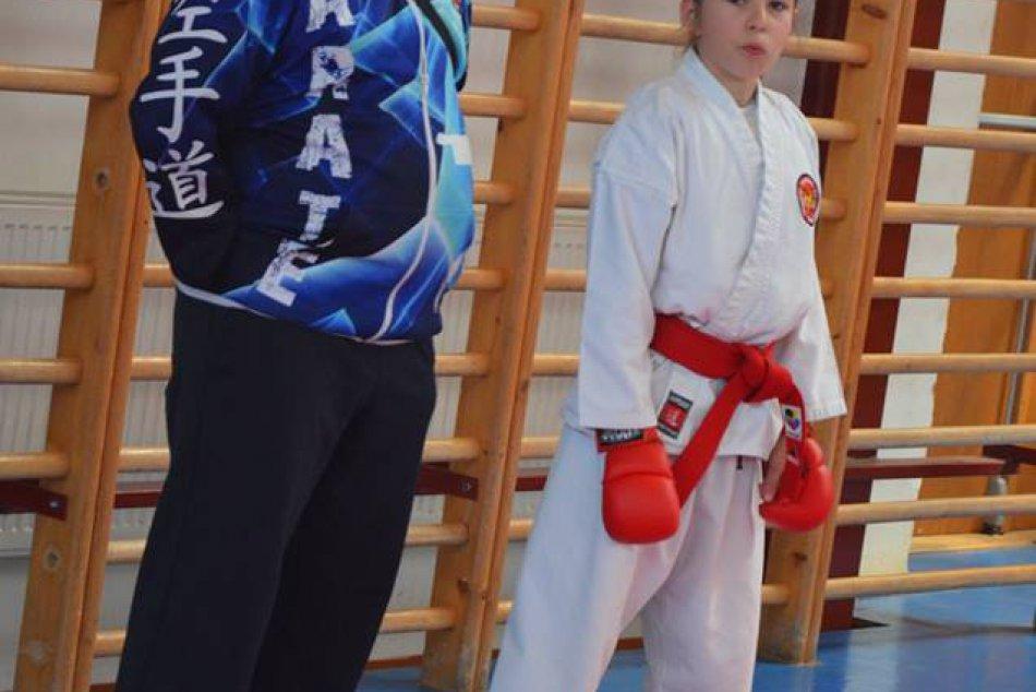 Central karate klub Poprad Košice 04/2018