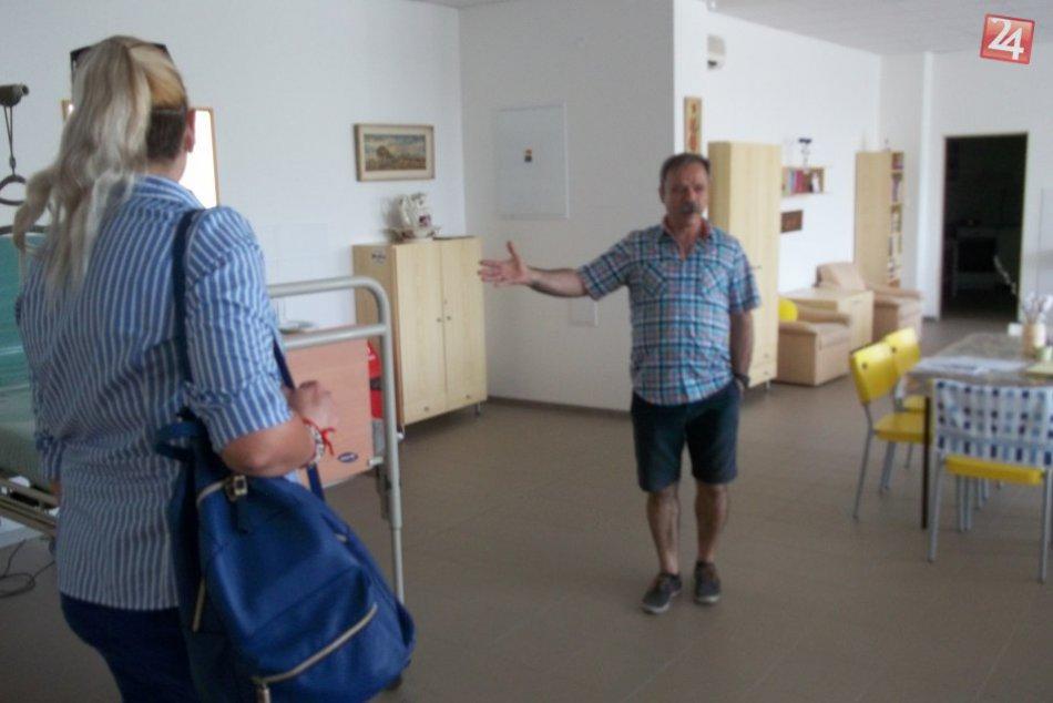 V Šali sa stretla pracovná skupina: Pomáhajú zostaviť Komunitný plán, FOTO