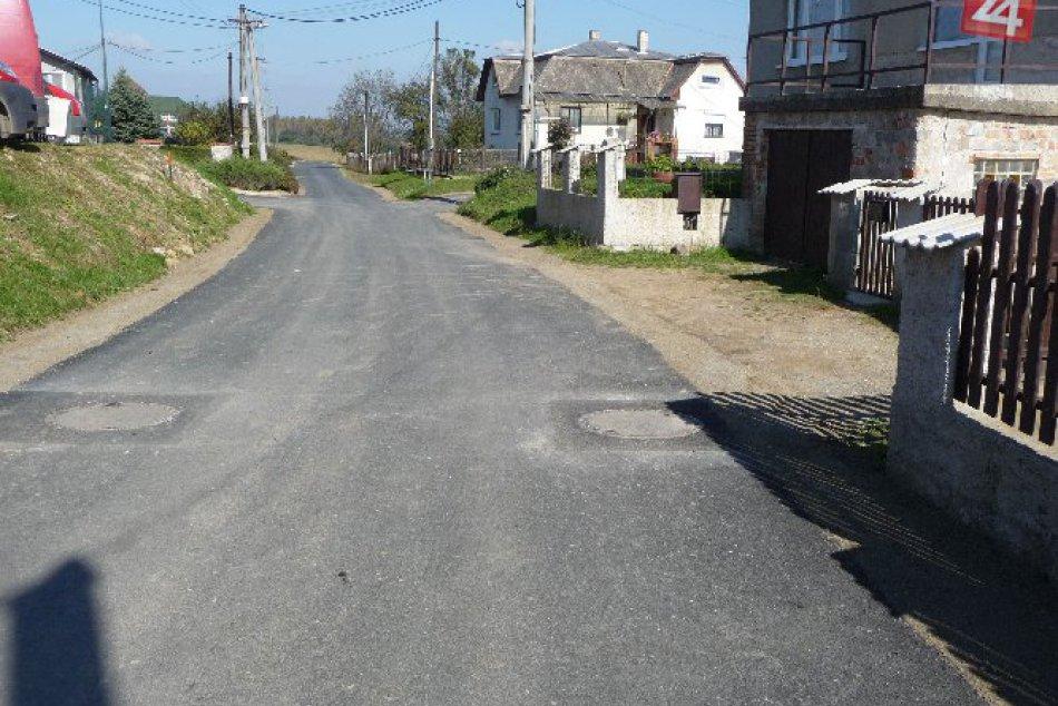 OBJEKTÍVOM: Pozrite si zábery z jednej z najmenších dedín v okolí Košíc