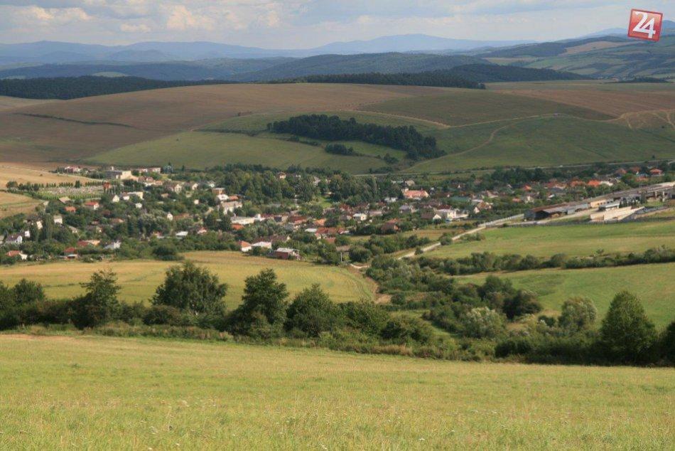 Pozrite si ju na FOTKÁCH: Obrazom z 2. najsympatickejšej dediny okresu Prešov