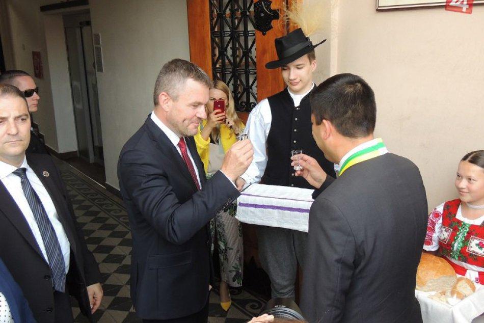 Výjazdové rokovanie vlády Fiľakovo