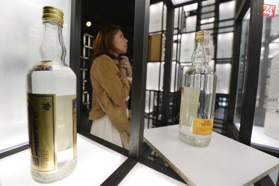 KURIOZITA DŇA: Vo Varšave otvoria múzeum poľskej vodky