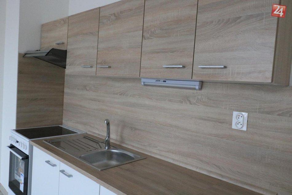 FOTOGALÉRIA: V našom meste pribudnú nové nájomné byty
