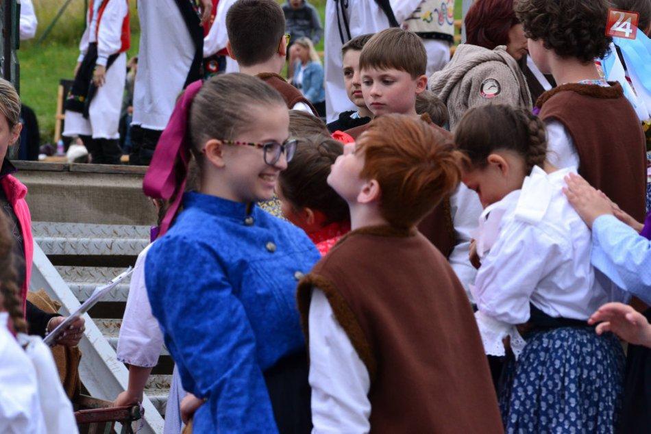 Cassovia Folkfest Kavečany