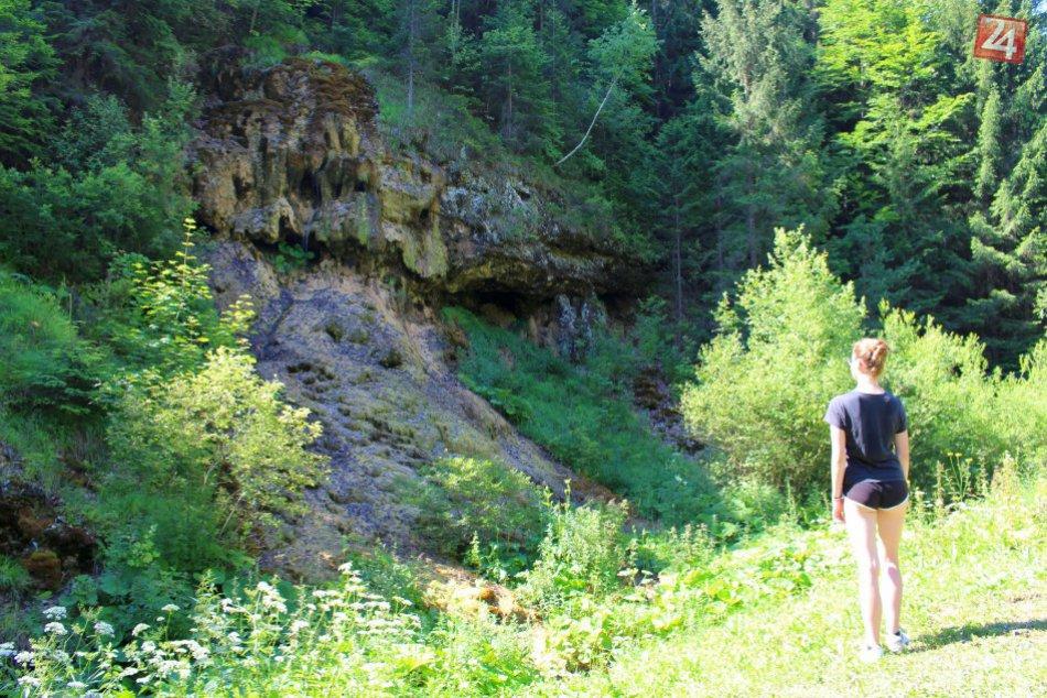 V OBRAZOCH: Tajovská kopa, prírodný klenot len na skok od Bystrice