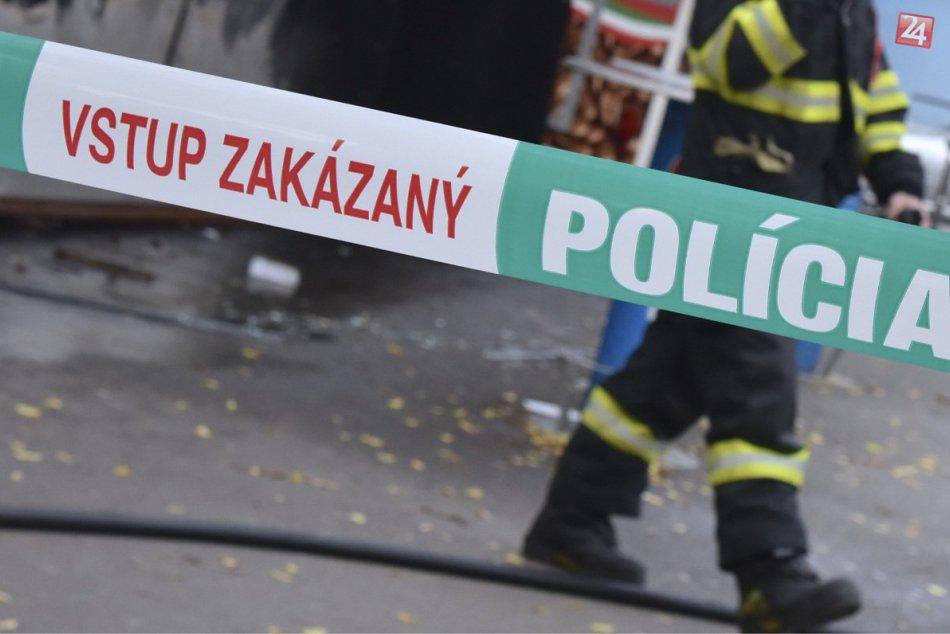 V garáži rodinného domu v Trnave našli dve mŕtve telá: Má ísť o manželský pár