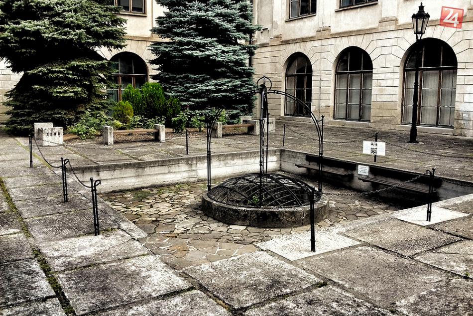 OBRAZOM: Objekty v Humennom, ktoré pribudli do zoznamu národných pamiatok