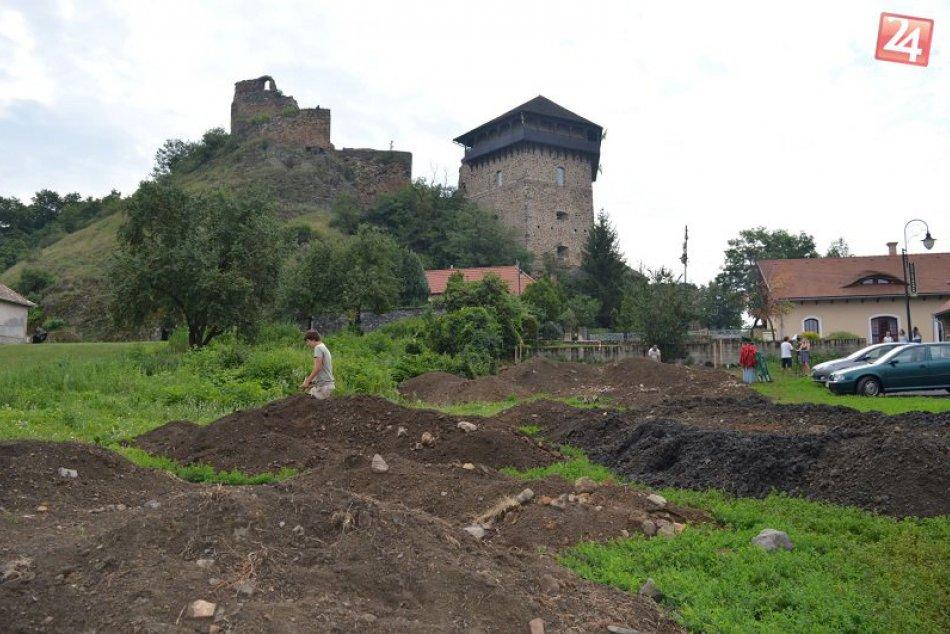 Archeologické objavy vo Fiľakove
