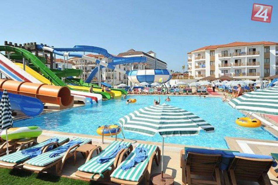 Tieto turecké hotely myslia ja na deti: Dovolenka ako má byť :)