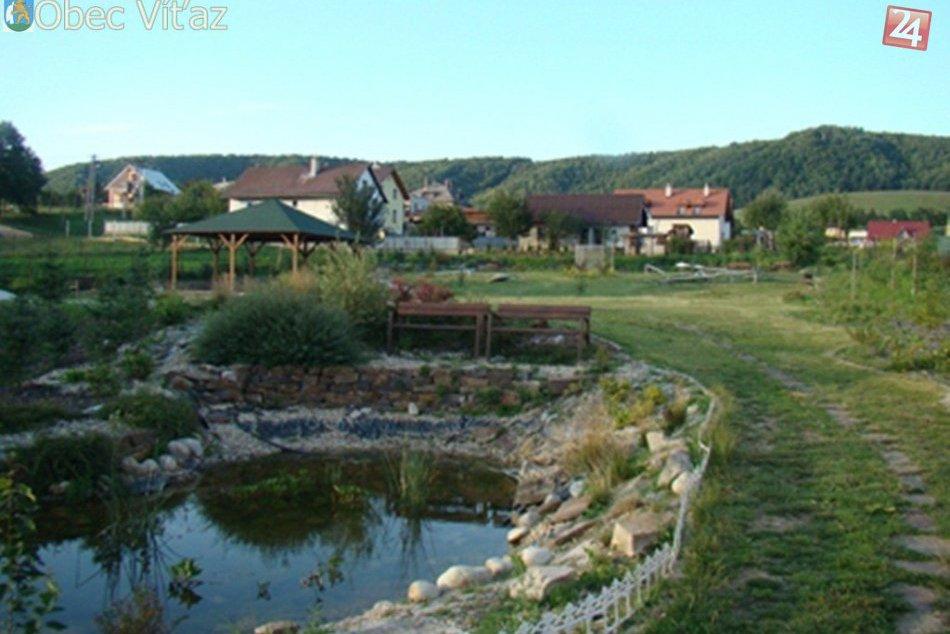 OBRAZOM: Toto je ona, tretia najsympatickejšia dedina v Prešovskom okrese!