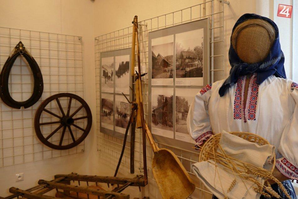 Jánošíkove dni oficiálne otvorili výstavou: Mapuje 50 rokov konského sprievodu