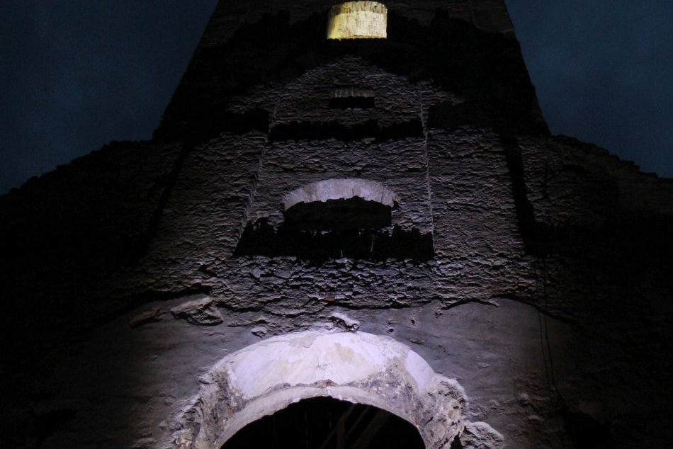 OBRAZOM: Atmosféra minuloročného podujatia Noc hradov a zrúcanín na Katarínke