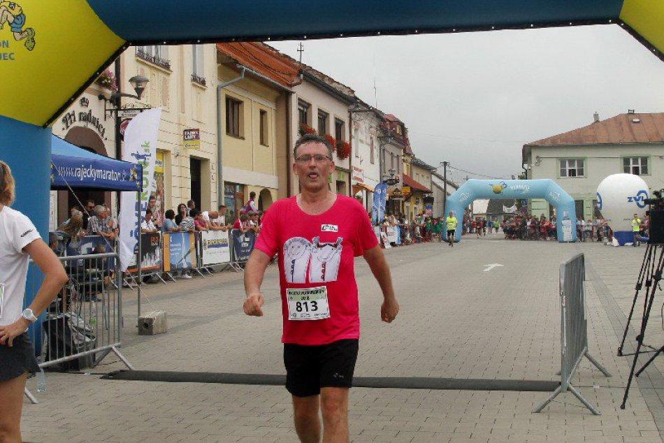 Exkluzívna galéria V: Rajecký maratón 2018