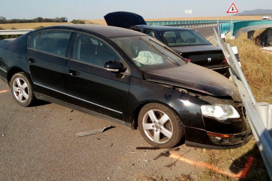 Tragické ráno v obci pri Nitre: Pri nehode prišiel o život mladý vodič (†20)