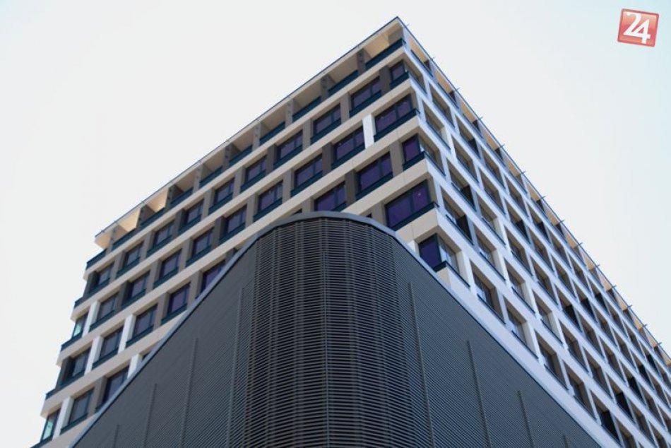 Panorama Business III