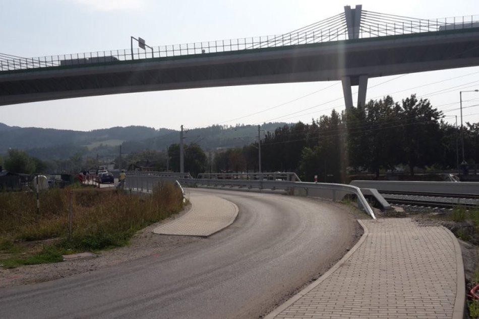 V Považskej vznikne nová cyklotrasa a miesto pre korčuliarov: Zábery z miesta