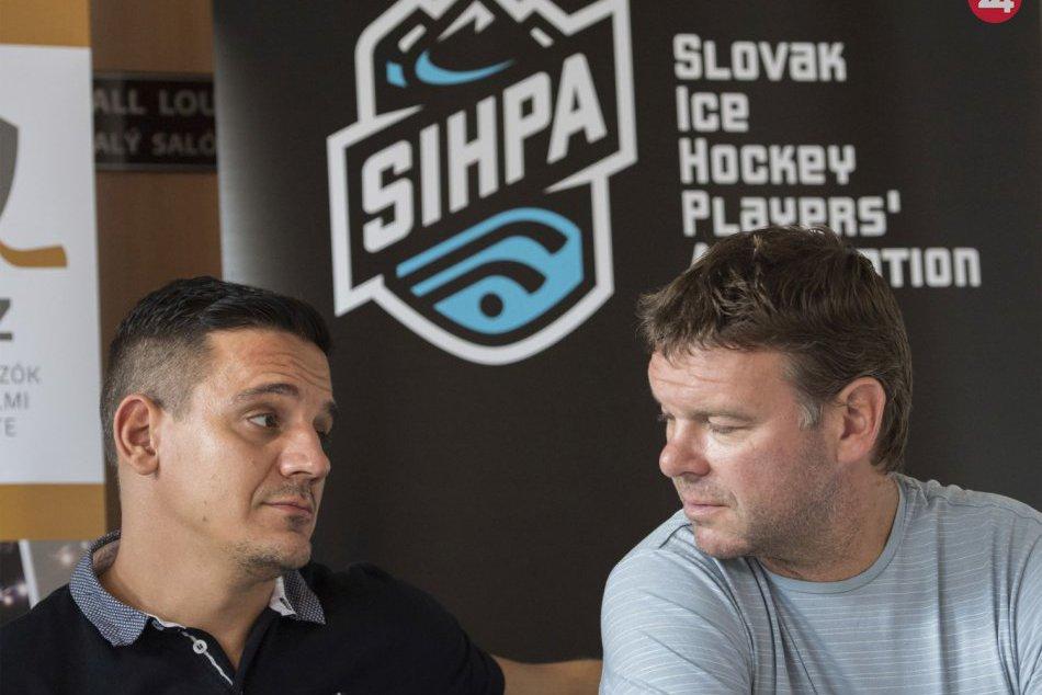 Slovenská, maďarská a česká hráčska asociácia sa dohodli na spolupráci