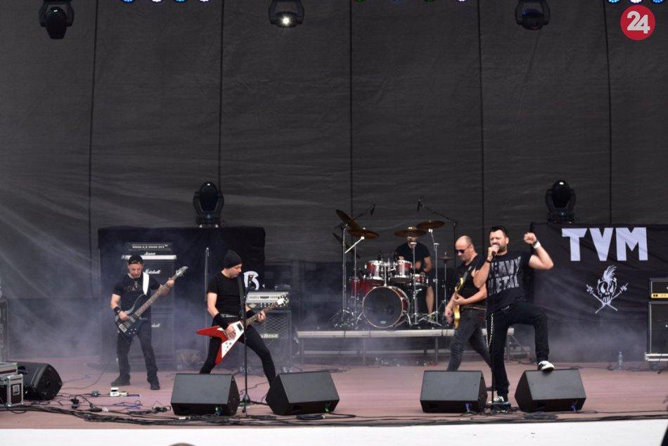 Revival Festival Košice