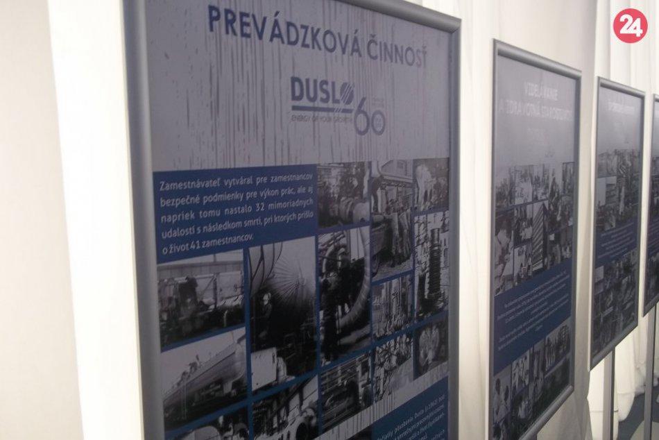 FOTO, Duslo spustilo prevádzku Čpavok 4: Prisiel aj predseda vlády Pellegrini