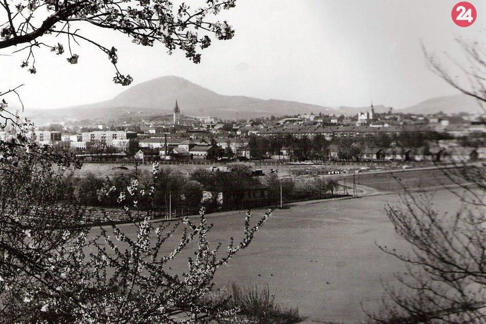 Parádne fotoporovnanie z Prešova: Všimnite si, čo sa na tomto mieste zmenilo
