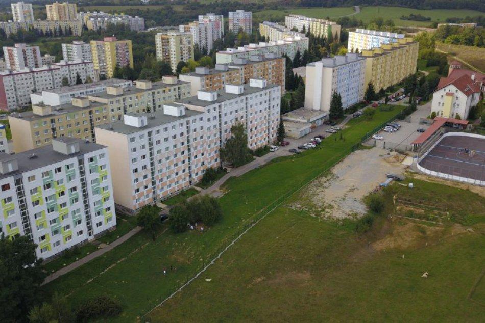 V OBRAZOCH: V mestských častiach vzniknú ďalšie parkovacie plochy
