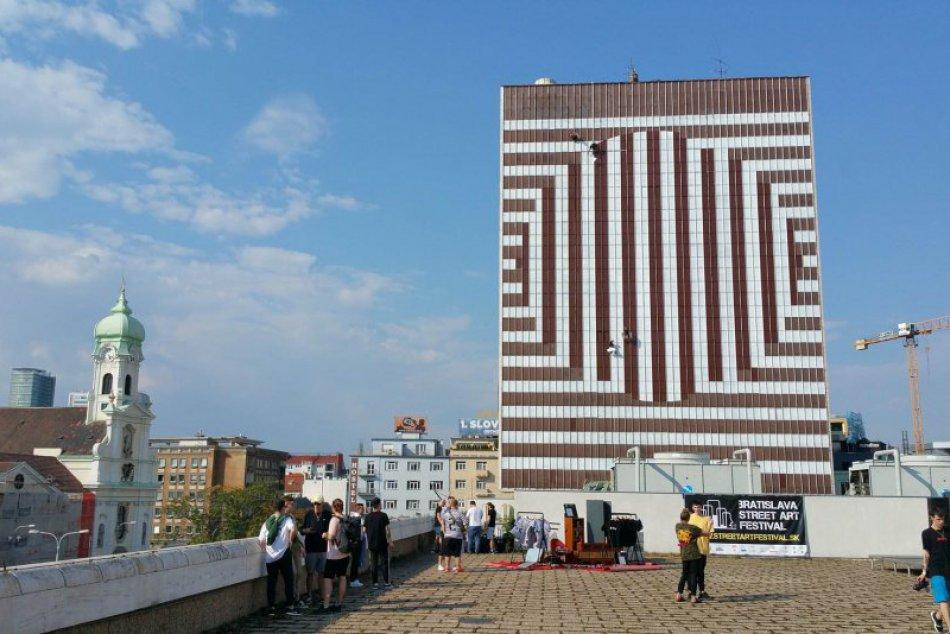 Dizajnové kúsky v Bratislave