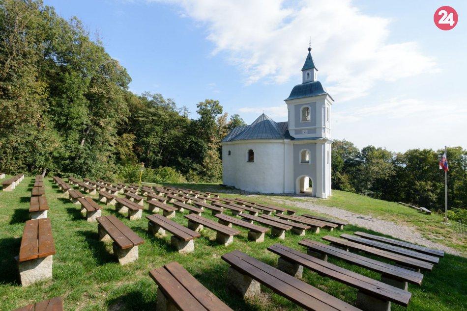 Najstarší slovenský kostol: Veriaci k nemu putujú už takmer 500 rokov