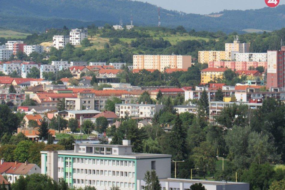 Chodíte naň tiež? Miesto v Prešove, ktoré ponúka takéto krásne pohľady!