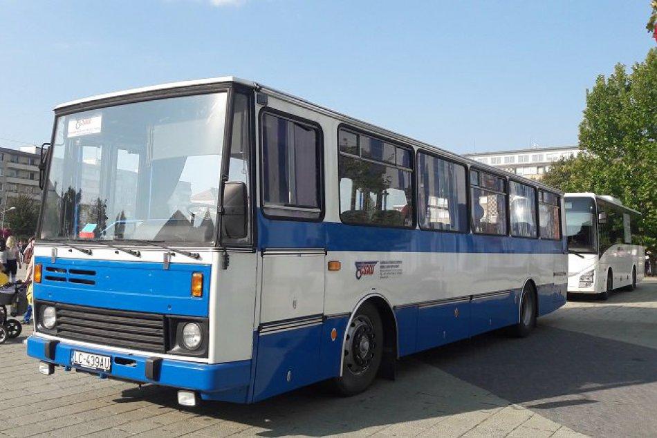 Európsky týždeň mobility v Lučenci