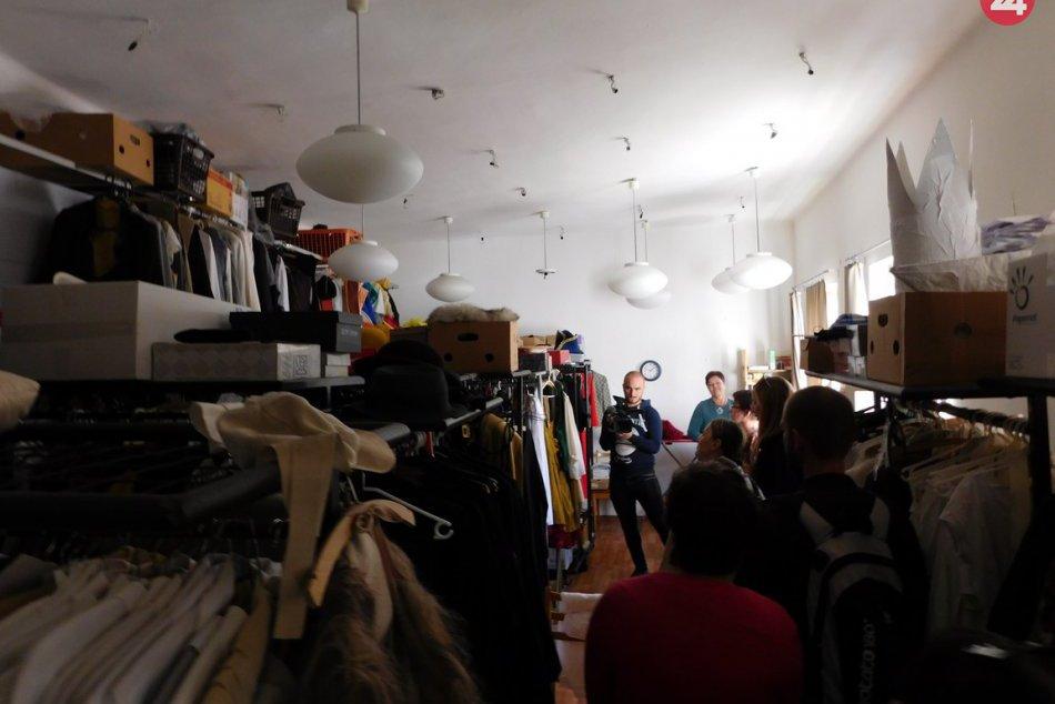 OBRAZOM: Takáto atmosféra panovala na prvej DOD v DJP v Trnave