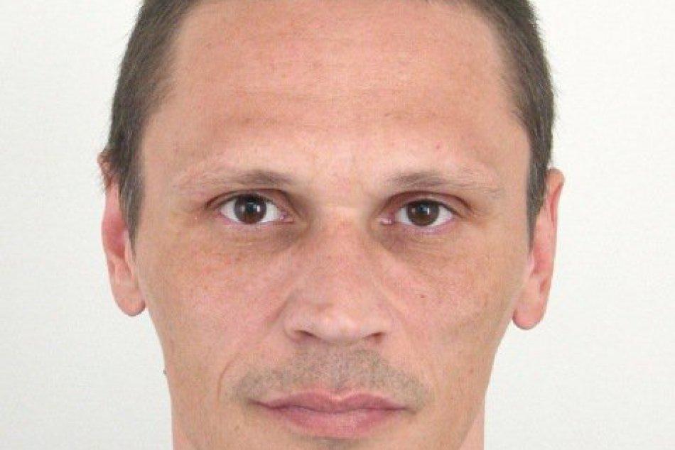 V OBRAZOCH: Polícia pátra po Miroslavovi zo Zvolena. Nevideli ste ho niekde?