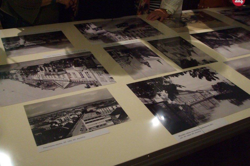 Fotografické výstavy v Košiciach