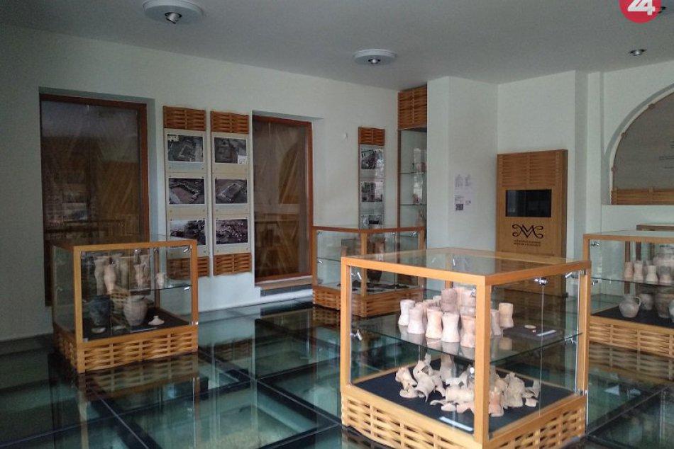 Výstava ľadníc