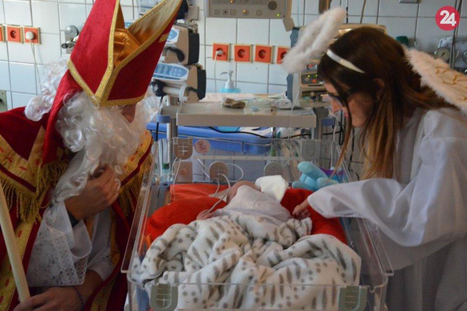 Klub Detskej Nádeje otvorili aj v Považskej Bystrici: Aj takto plánuje pomáhať
