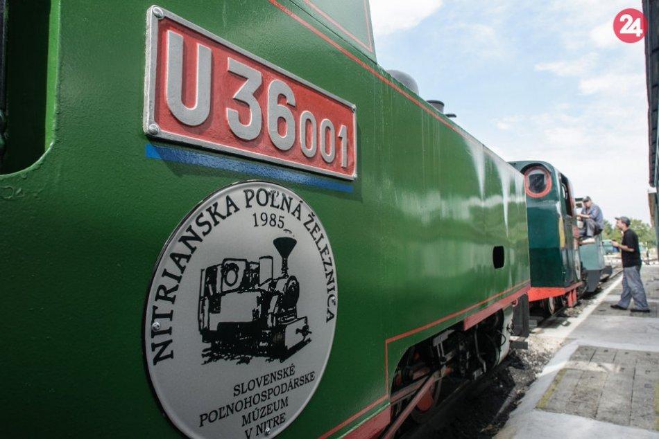 Nitrianska poľná železnica