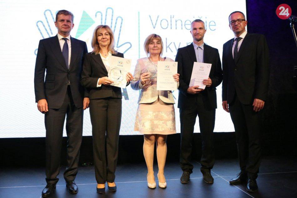EFEKTIA 2018: Poznáme víťazov