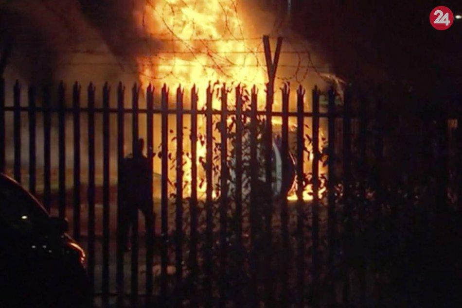 Pri havárii vrtuľníka zahynul majiteľ klubu Leicester City