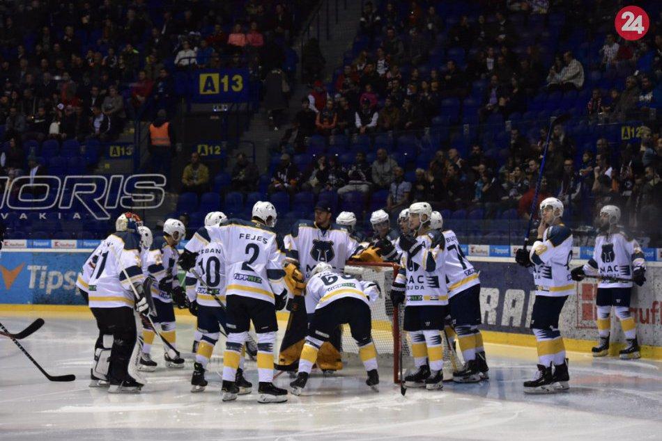 Hokej Košice-Budapešť
