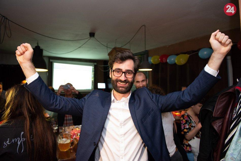 V Nitre nastala zmena: Reakcia nového primátora Mareka Hattasa