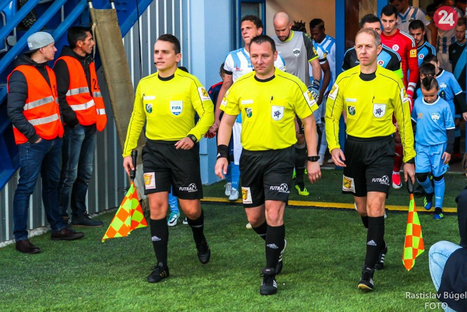 FC Nitra – Slovan Bratislava 1:2 (0:2)