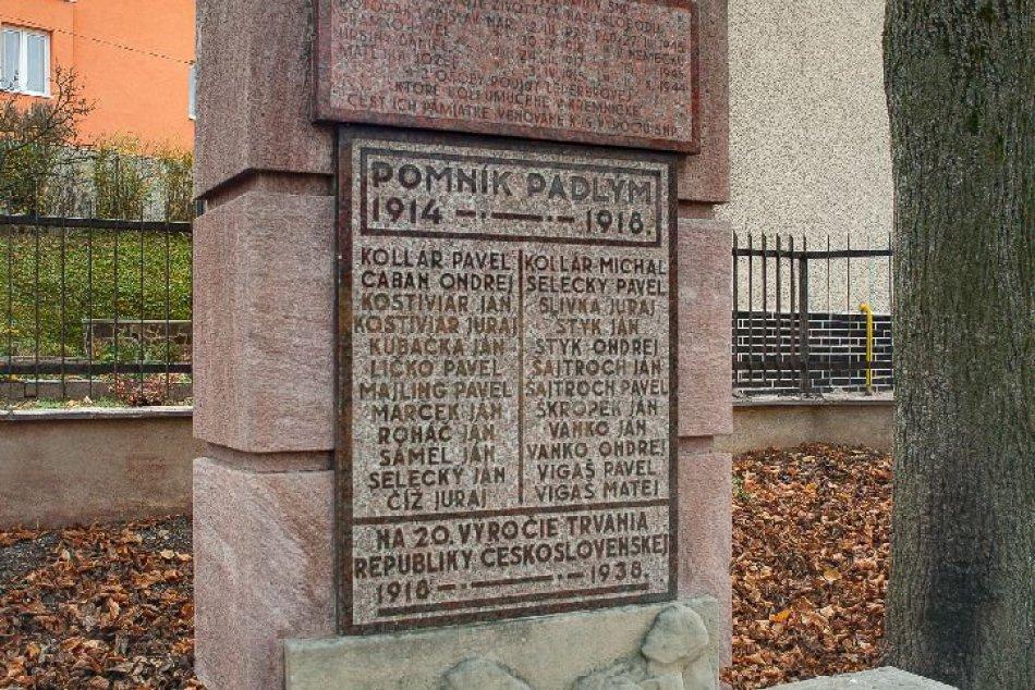 V OBRAZOCH: Busta M. R. Štefánika v Banskej Bystrici